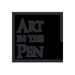 art in the pen