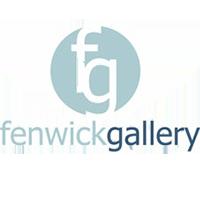 fenwick gallery – logo